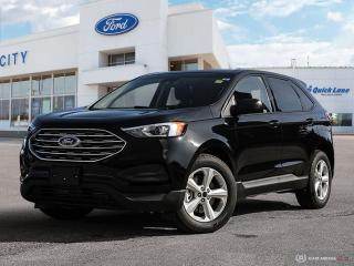 Used 2019 Ford Edge SE for sale in Winnipeg, MB