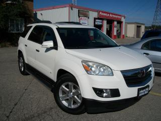 Used 2008 Saturn Outlook XR for sale in Cambridge, ON