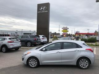 Used 2013 Hyundai Elantra GT GL for sale in North Bay, ON