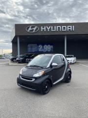 Used 2011 Smart fortwo passion,MAGS,A/C,DECAPOTABLE, VITRES+PORTES ELEC for sale in Mirabel, QC