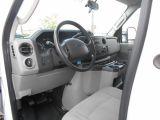 2014 Ford E-250 E250 CARGO 4.6L Rack Divider Shelving Certified