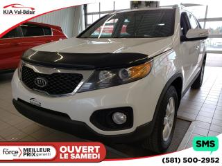Used 2013 Kia Sorento *LX*V6**AIR*CRUISE*LECTEUR CD* for sale in Québec, QC