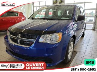Used 2013 Dodge Grand Caravan *SE*STOW N GO*CRUISE*AIR* for sale in Québec, QC
