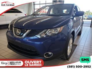 Used 2017 Nissan Qashqai *SV*CECI EST UN NISSAN QASHQAI SV 2018* for sale in Québec, QC