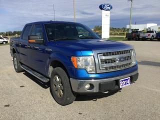 Used 2014 Ford F-150 XTR | As Is for sale in Harriston, ON