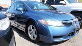 Photo of Blue 2010 Honda Civic