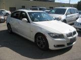 Photo of White 2009 BMW 3 Series