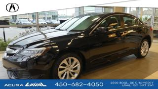Used 2016 Acura ILX AUTOMATIQUE for sale in Laval, QC