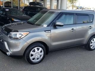 Used 2016 Kia Soul LX; BLUETOOTH, CRUISE CONTROL, AIR CONDITIONING AND MORE for sale in Edmonton, AB