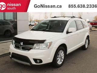 Used 2015 Dodge Journey SXT PUSH START 7 SEATER for sale in Edmonton, AB