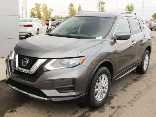 Used 2020 Nissan Rogue S SPECIAL EDITION BACK UP CAMERA for sale in Edmonton, AB