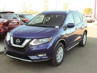 Used 2020 Nissan Rogue SV TECH PACKAGE 360 BACKUP CAMERA NAVIGATION HEATED SEATS SUN ROOF for sale in Edmonton, AB