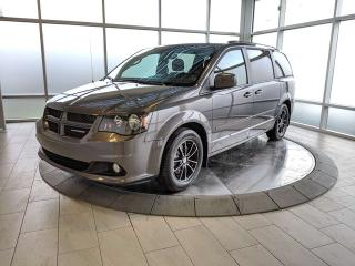 Used 2015 Dodge Grand Caravan R/T for sale in Edmonton, AB