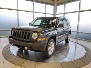Used 2015 Jeep Patriot north for sale in Edmonton, AB