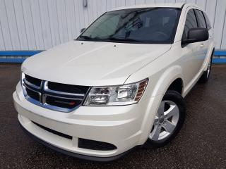 Used 2015 Dodge Journey *7 PASSENGER* for sale in Kitchener, ON