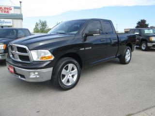 Used 2009 Dodge Ram 1500 ST for sale in Hamilton, ON