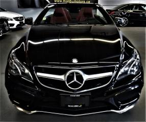 Used 2017 Mercedes-Benz E-Class E 550 for sale in North York, ON