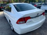 2011 Honda Civic EX/Safety Certification is included the Asking Price