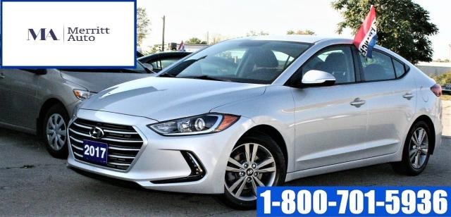2017 Hyundai Elantra SE| BACKUP CAMERA| BLUETHHOOTH