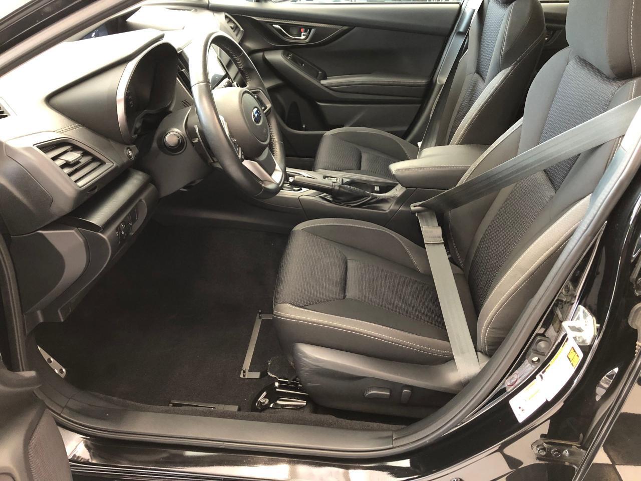 2017 Subaru Impreza