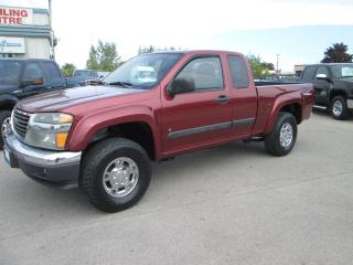 Used 2008 GMC Canyon SLE for sale in Hamilton, ON