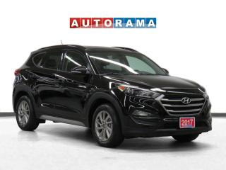 Used 2017 Hyundai Tucson 4WD SE Leather Pano-Sunroof Backup Cam for sale in Toronto, ON