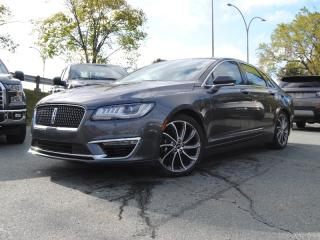 Used 2017 Lincoln MKZ Reserve for sale in Halifax, NS