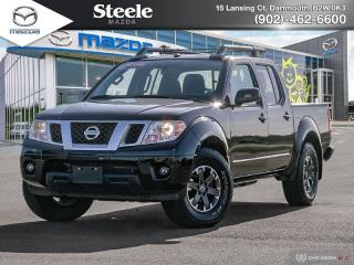 Used 2019 Nissan Frontier PRO -4X (LEATHER/NAV/ROOF) for sale in Dartmouth, NS