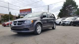 Used 2016 Dodge Grand Caravan SXT for sale in Toronto, ON