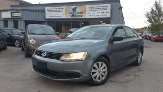 Used 2013 Volkswagen Jetta TRENDLINE+ for sale in Etobicoke, ON
