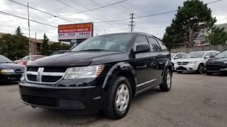 Used 2010 Dodge Journey SE for sale in Toronto, ON