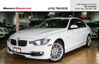 Used 2012 BMW 3 Series 328i - NAVIGATION|SUNROOF|BACKUP SENSOR for sale in North York, ON