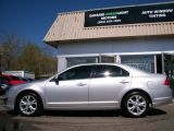 2010 Ford Fusion LOW KM,MICROSOFT SYNC BLUETOOTH,ALLOYS,FOG LIGHTS