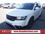 Photo of White 2015 Dodge Journey
