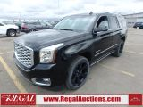 Photo of Black 2018 GMC Yukon Denali