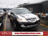 Photo of Black 2004 Acura MDX