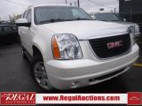 Photo of White 2013 GMC Yukon
