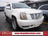 Photo of White 2007 Cadillac Escalade