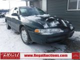Photo of Green 2001 Oldsmobile INTRIGUE GLS 4D SEDAN