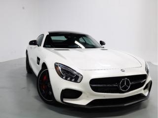 Used 2017 Mercedes-Benz AMG GT S WARRANTY   CARBON FIBER   BURMESTER SOUND for sale in Vaughan, ON