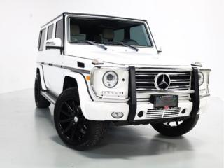 Used 2015 Mercedes-Benz G-Class AMG   BLINDSPOT   DESIGNO for sale in Vaughan, ON