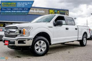 Used 2019 Ford F-150 XLT for sale in Guelph, ON