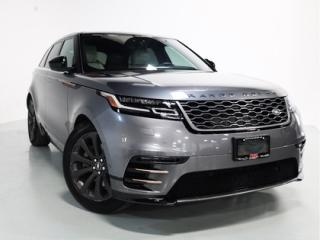 Used 2018 Land Rover RANGE ROVER VELAR P380 R-DYNAMIC SE   WARRANTY   PANO   NAVI for sale in Vaughan, ON
