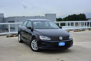 Used 2017 Volkswagen Jetta Wolfsburg Edition 1.4T 5sp for sale in Burnaby, BC