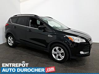 Used 2015 Ford Escape SE Automatique - AIR CLIMATISÉ - Groupe Électrique for sale in Laval, QC