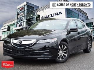 Used 2017 Acura TLX 2.4L P-AWS No Accident| Back UP CAM| NEW Rotors| 7 for sale in Thornhill, ON