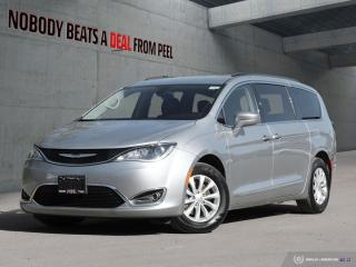 Used 2017 Chrysler Pacifica Touring-L*Rem Start*Reverse Cam*Alpine Sound* for sale in Mississauga, ON