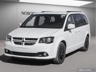 Used 2019 Dodge Grand Caravan GT for sale in Mississauga, ON