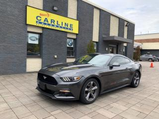 Used 2015 Ford Mustang 2DR FASTBACK V6 for sale in Nobleton, ON