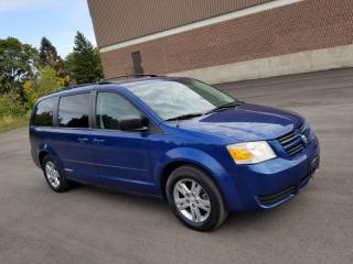 Used 2010 Dodge Grand Caravan 4dr Wgn SE for sale in Mississauga, ON